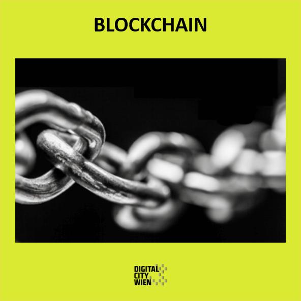8. DigitalCity.Wien Blockchain Vernetzungstreffen