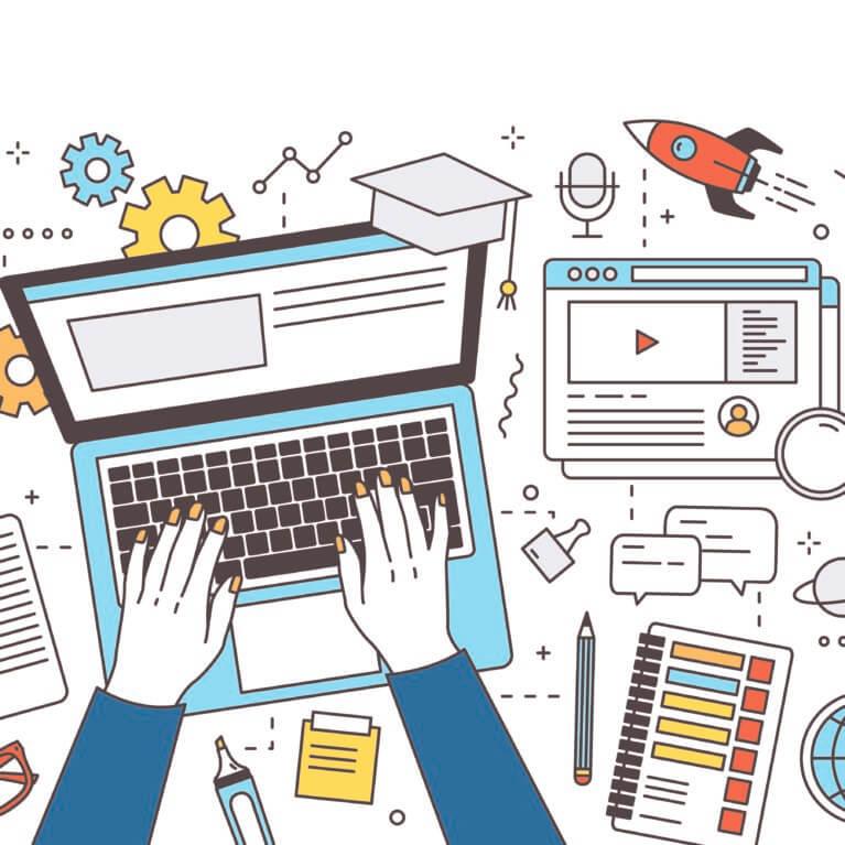 Partizipation: Digitale Bildungsstrategie der Stadt Wien