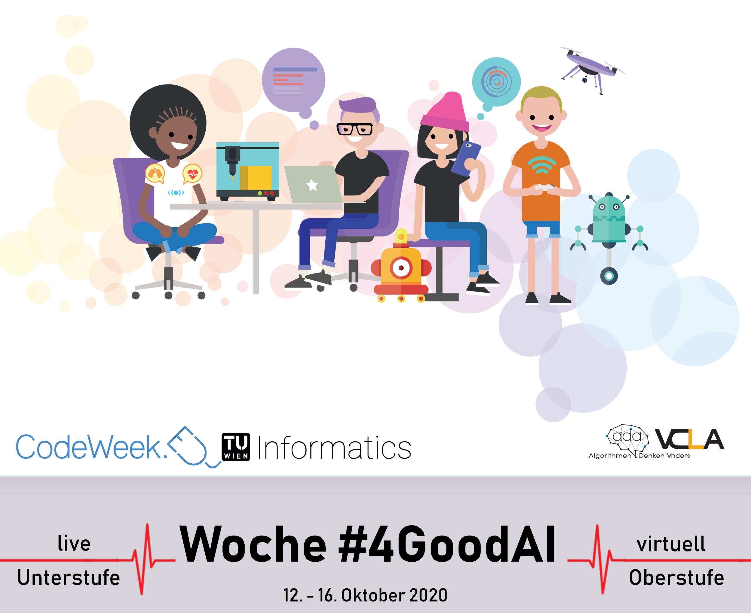 Week 4GoodAI4 CodeWeek
