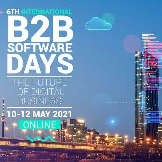 6. B2B Software Days