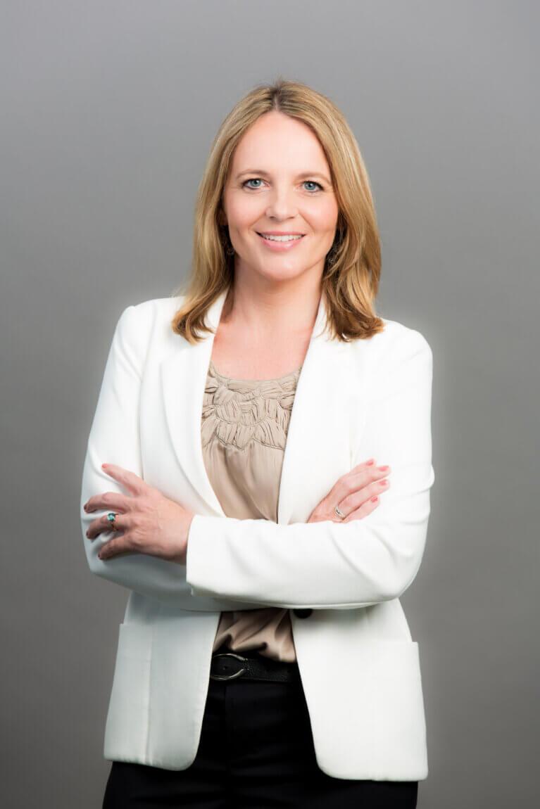 Natascha Kantauer-Gansch